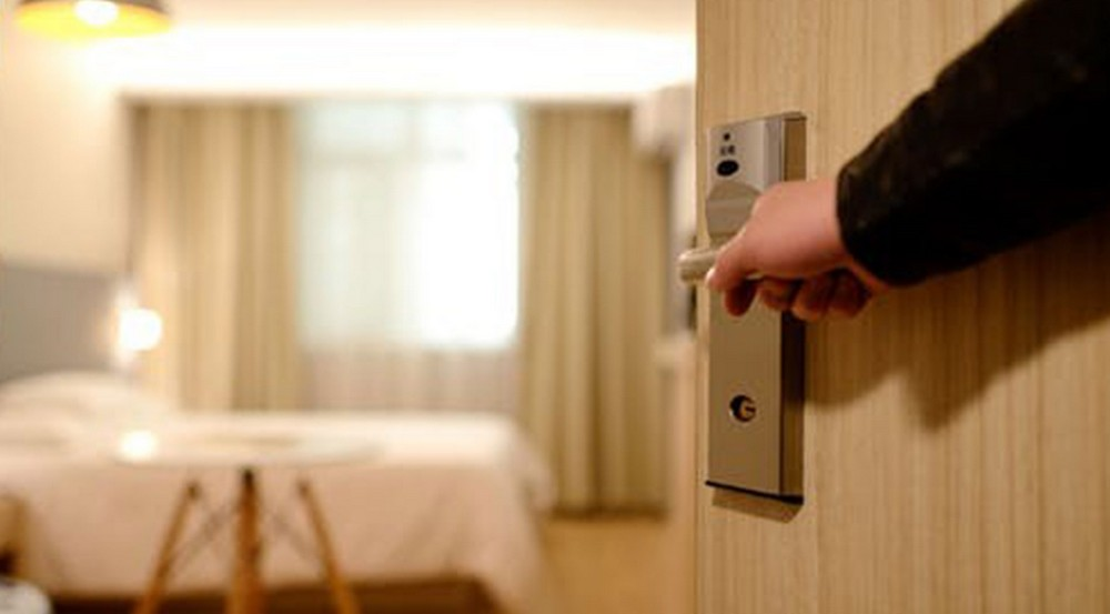 Taking a Page out of a Great Lodging Manager's Book
